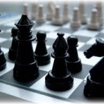 Be the Chessboard