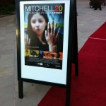 Pollen Counts and The Mitchell 20