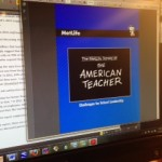 Observations regarding the 2012 MetLife Survey of the American Teacher