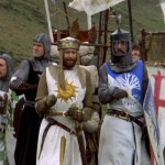 Monty Python and the Metaphorical Impalement