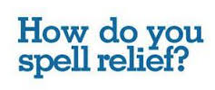 how-do-you-spell-relief