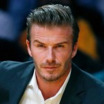 Common Core and David Beckham