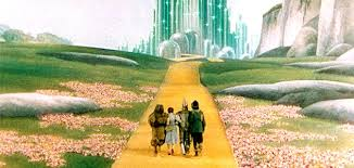 The Yellow Brick Road: Path of Teacher-led Reform
