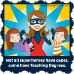 Dear First-Year Teacher: You are My Hero