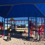 50 Minute Recess: An Experience in a K Classroom