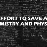 SB 1038 – Lets Save High School Physics and Chem