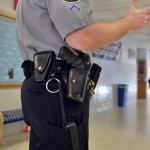 Why our Kids Benefit From the Cop at our School