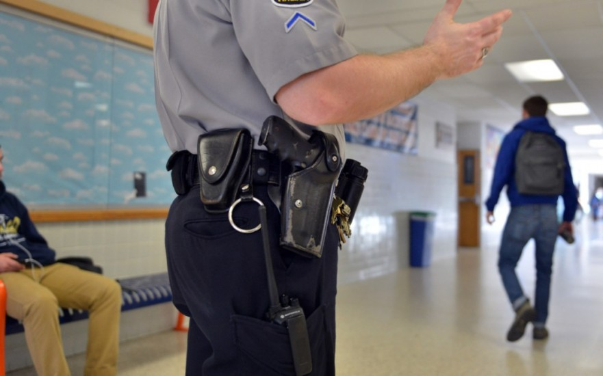 Fairfax County Public Schools and their Steps to Maintain School Security