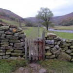 Walling Out the Unwanted