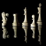 Stop Playing Chess Without A Queen