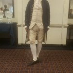 My Colonial Williamsburg Experience