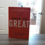 "Applying the Principles of ""Good to Great"" in the Classroom"