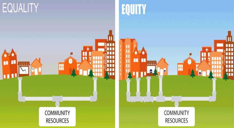 community-equity-illustration