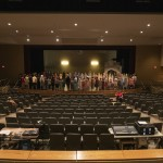 March is Theatre in Our Schools Month