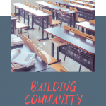 Community Building Instead of Syllabus Reading